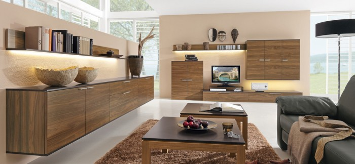 meuble salon bois la d co selon cendrinedesign. Black Bedroom Furniture Sets. Home Design Ideas